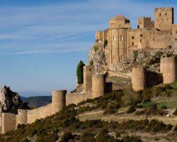 Castillo-de-Loarre